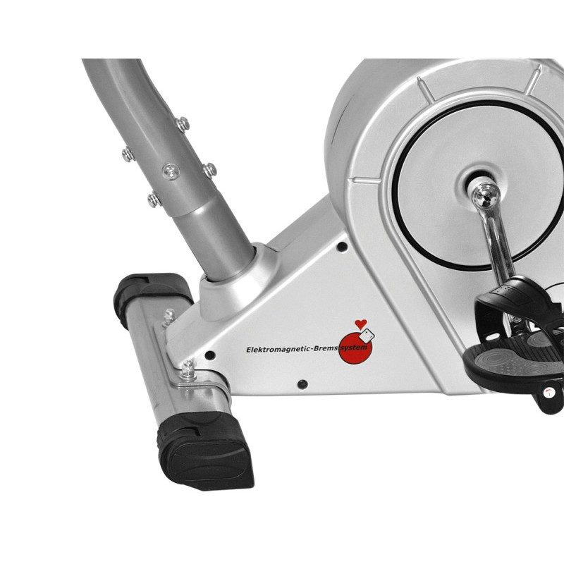 EMS 3 indukciós szobakerékpár