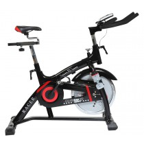 Racer XL2 Black indoor cycle