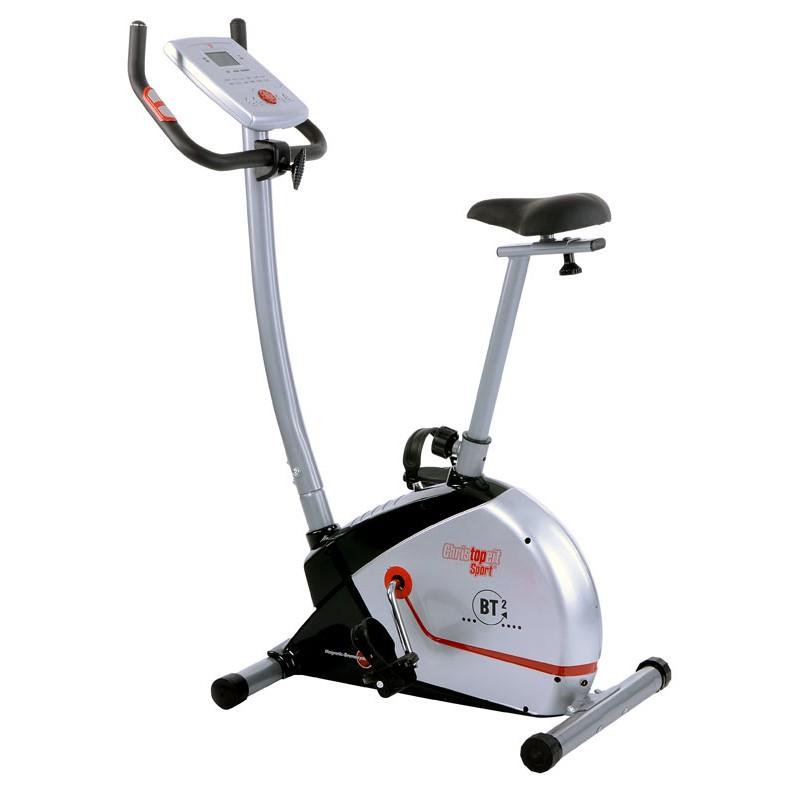 BT2 ergométeres szobakerékpár