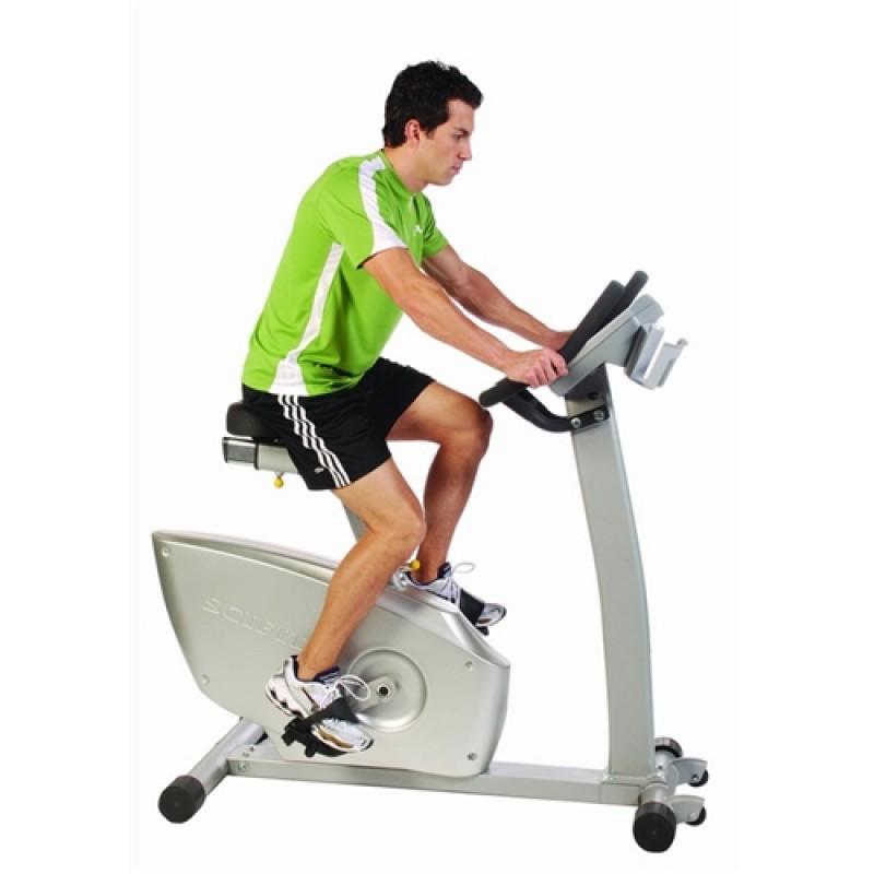 ISO1000 Ergométeres Teremkerékpár