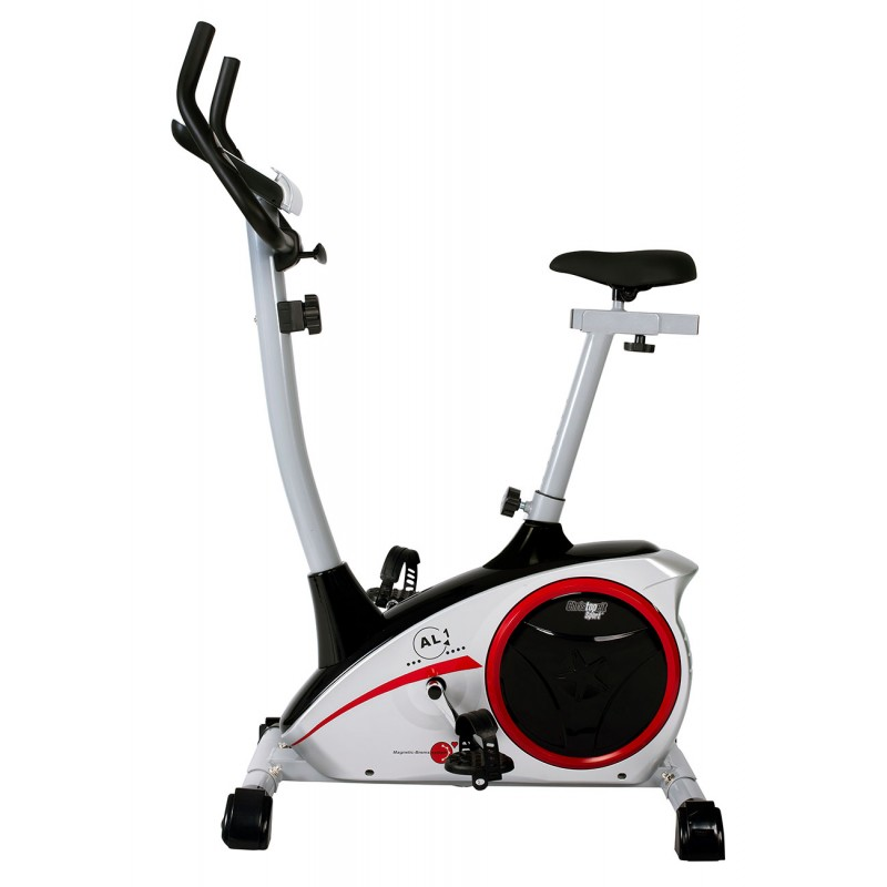 AL1 mágnesfékes szobakerékpár
