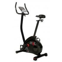 AX3 Black ergométeres szobakerékpár
