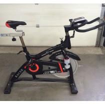 Racer XL2 Black csomagsérült indoor cycle