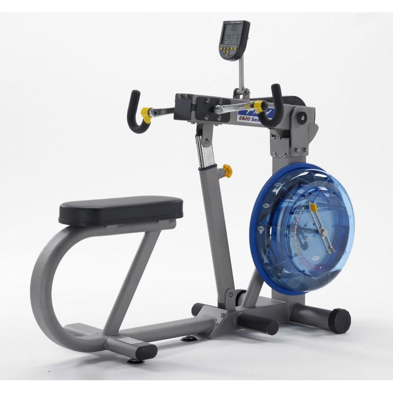 Fluid E620 ülő karergométer