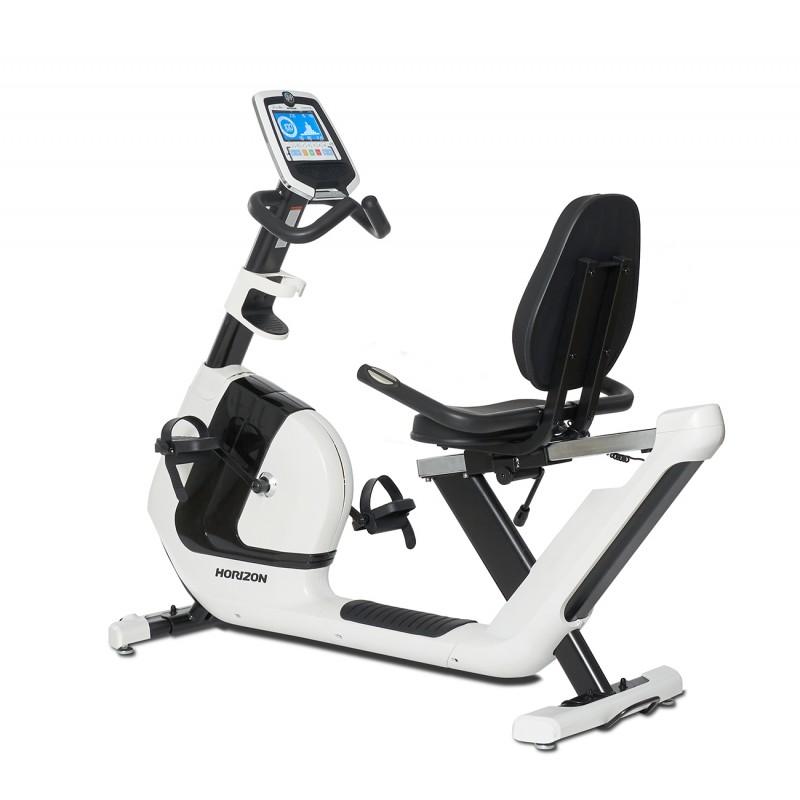 Comfort R8.0 háttámlás szobakerékpár