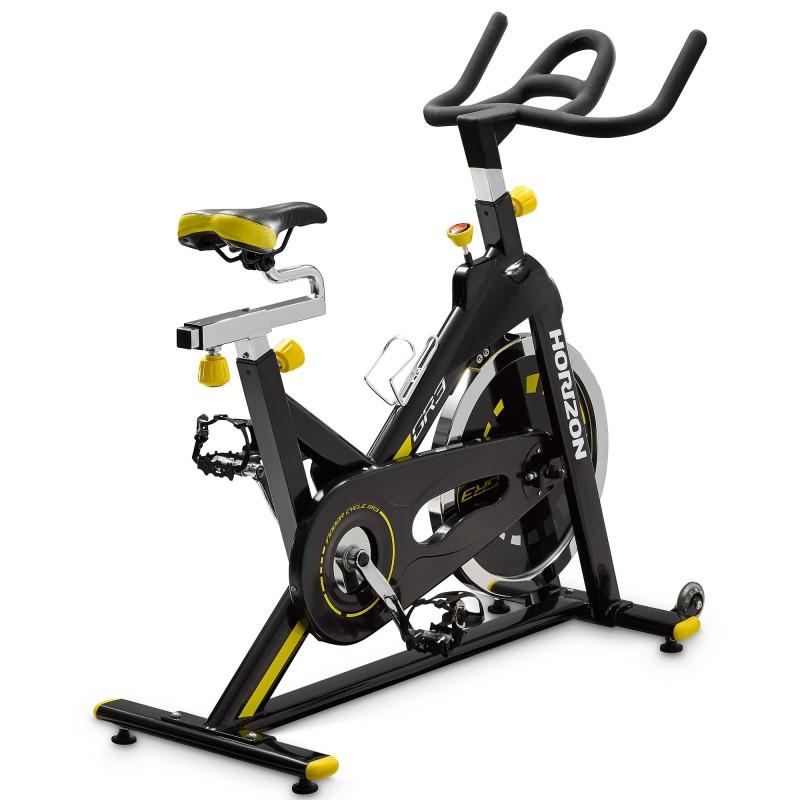 GR3 indoor cycle