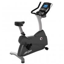 C3 LifeCycle szobakerékpár Go konzollal