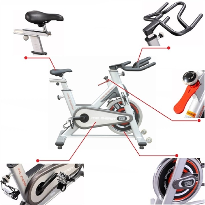 Pro Energy PS300E indoor cycle