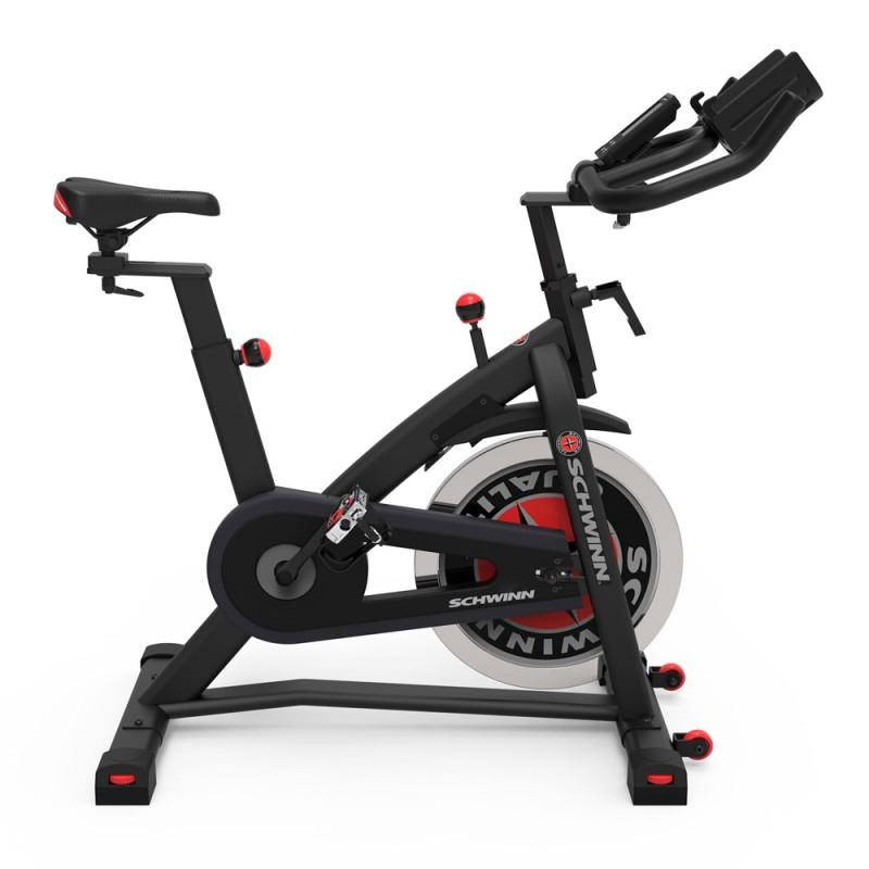 IC7 indoor bike szobakerékpár