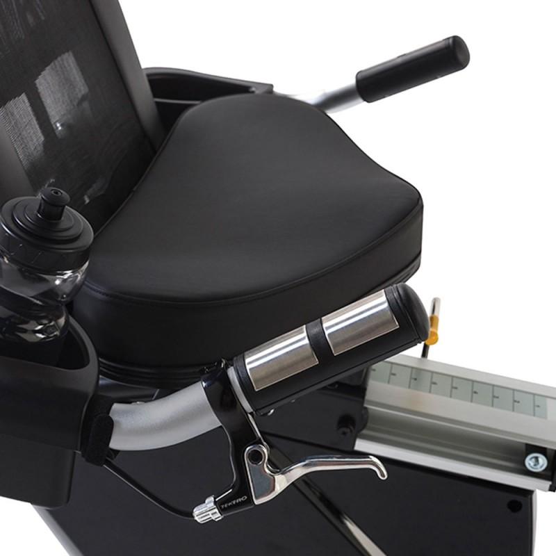 Platinum Pro háttámlás szobakerékpár